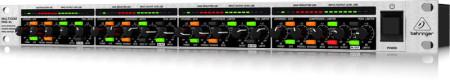 behringer mdx4600   new