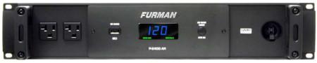 furman p2400ar