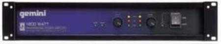 gemini xpb-1600  new