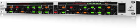 behringer mdx2600   new