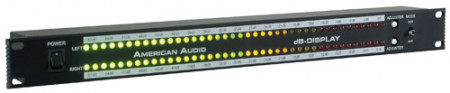 american audio db-displaynew