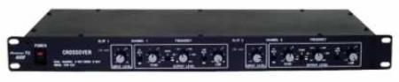 american audio xcr-232
