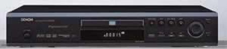 denon professional dvd-900p