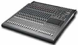 mackie 24 8 24 channel 8 bus recording pa console planet dj. Black Bedroom Furniture Sets. Home Design Ideas