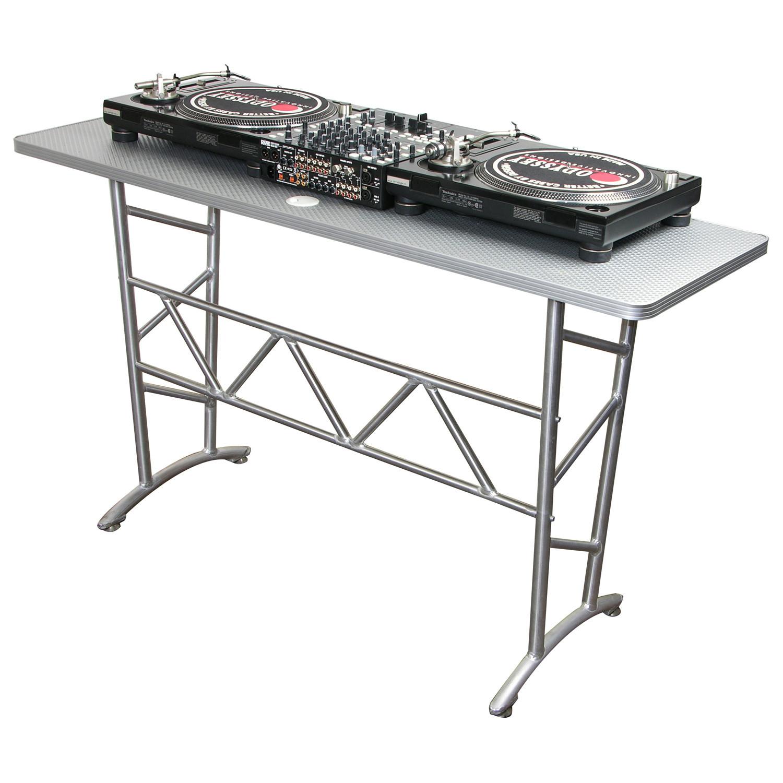 Odyssey ATT Truss Style DJ Table, New