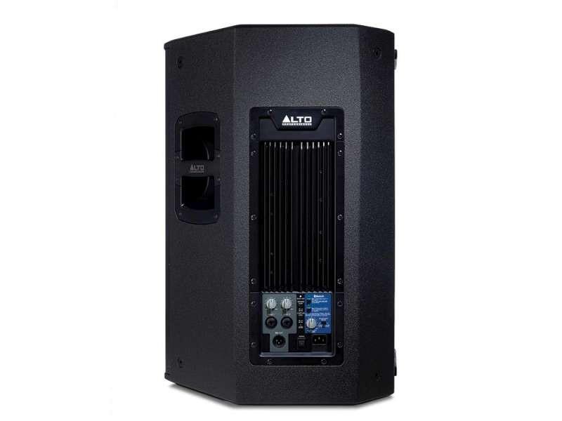 alto black15 15 39 39 2 way active loudspeaker planet dj. Black Bedroom Furniture Sets. Home Design Ideas