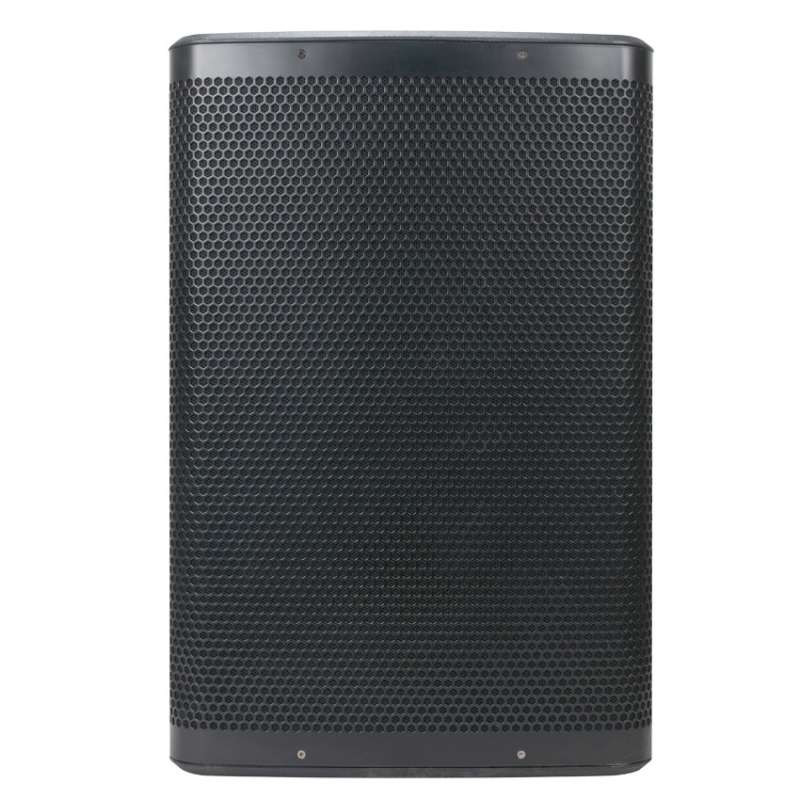 american audio cpx15a powered 15 2 way speaker planet dj. Black Bedroom Furniture Sets. Home Design Ideas