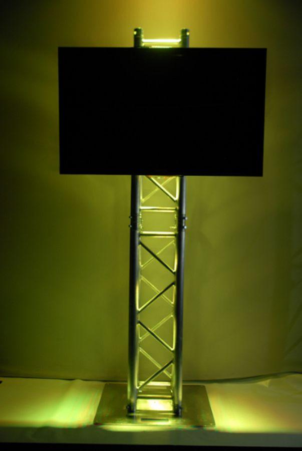 Trusst Ct Utvm Universal Flat Panel Tv Mount For Trusst