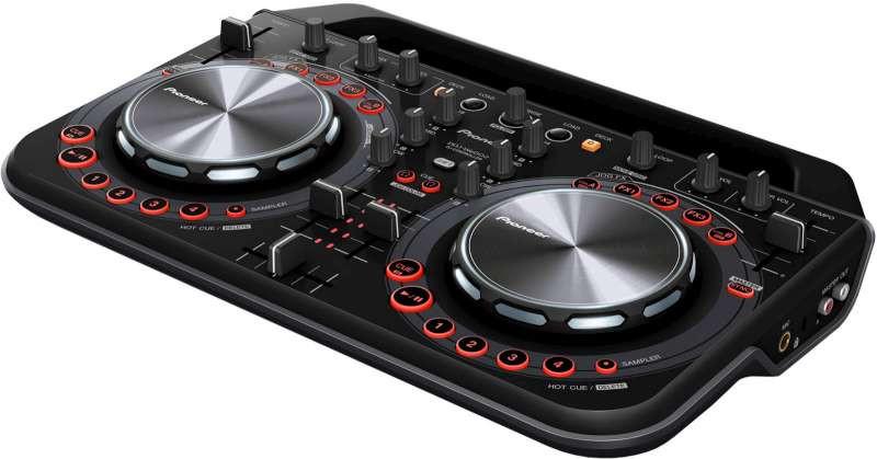 PIONEER DDJ-WEGO2 DJ CONTROLLER WINDOWS 7 64BIT DRIVER DOWNLOAD