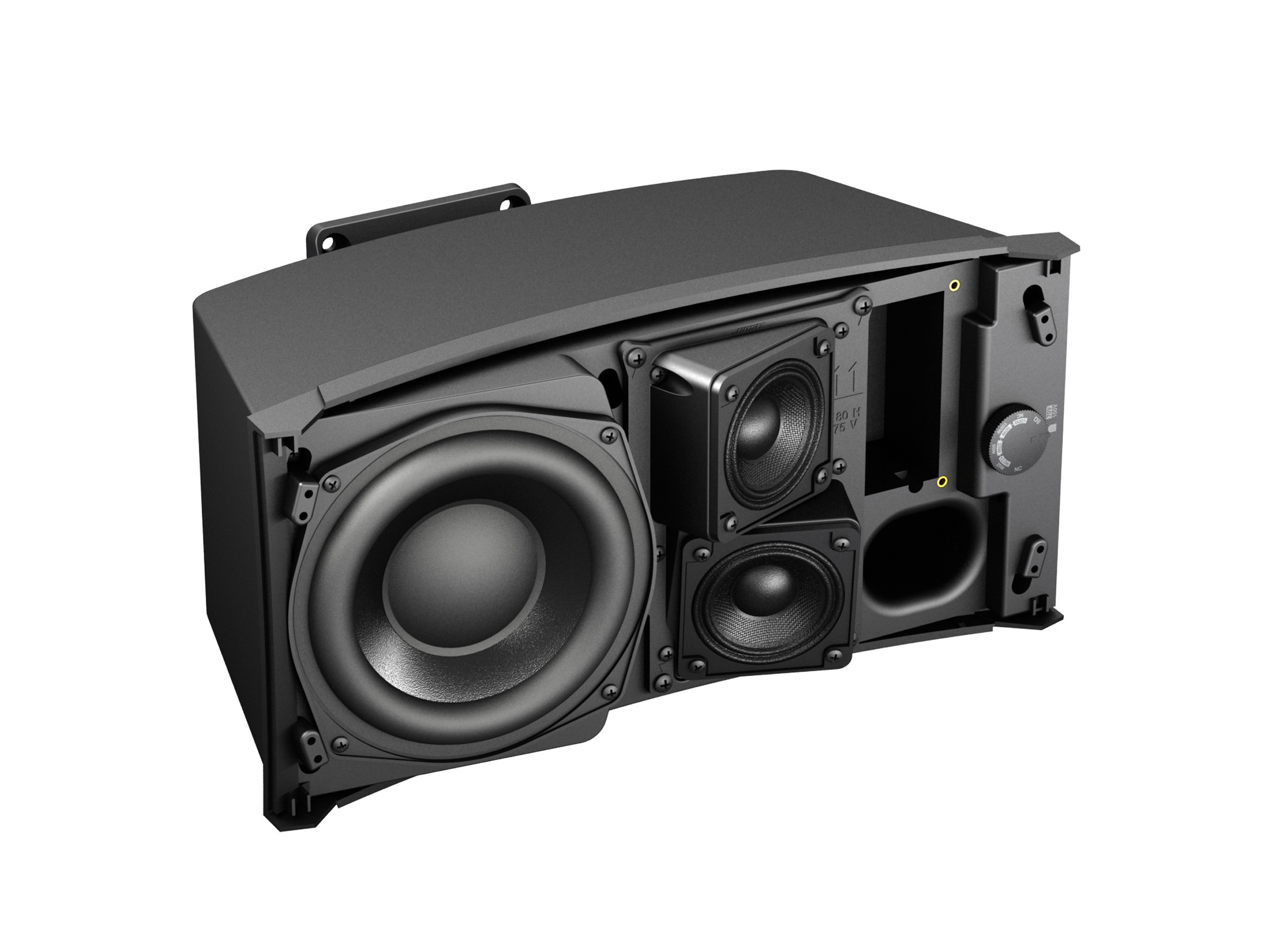 Bose Ds 100se High Performance Versatile Loudspeaker
