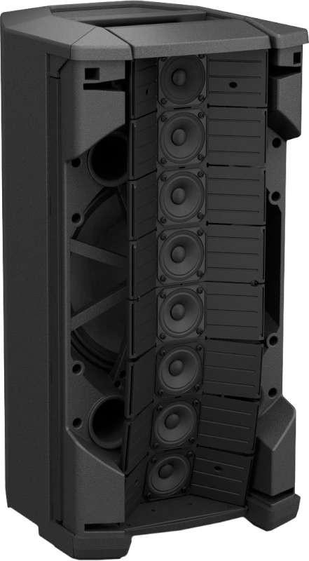 Bose F1 Model 812 Flexible Array Loudspeaker And Subwoofer