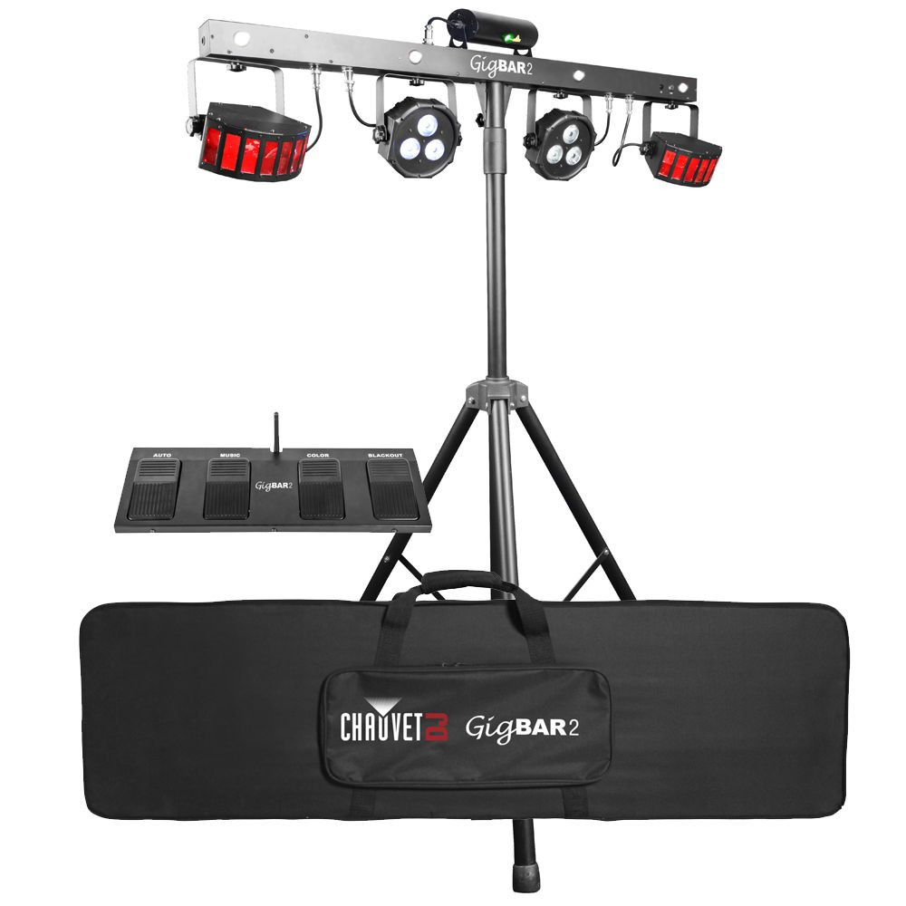 city temp category packages package light effect beamz led pack dj lighting