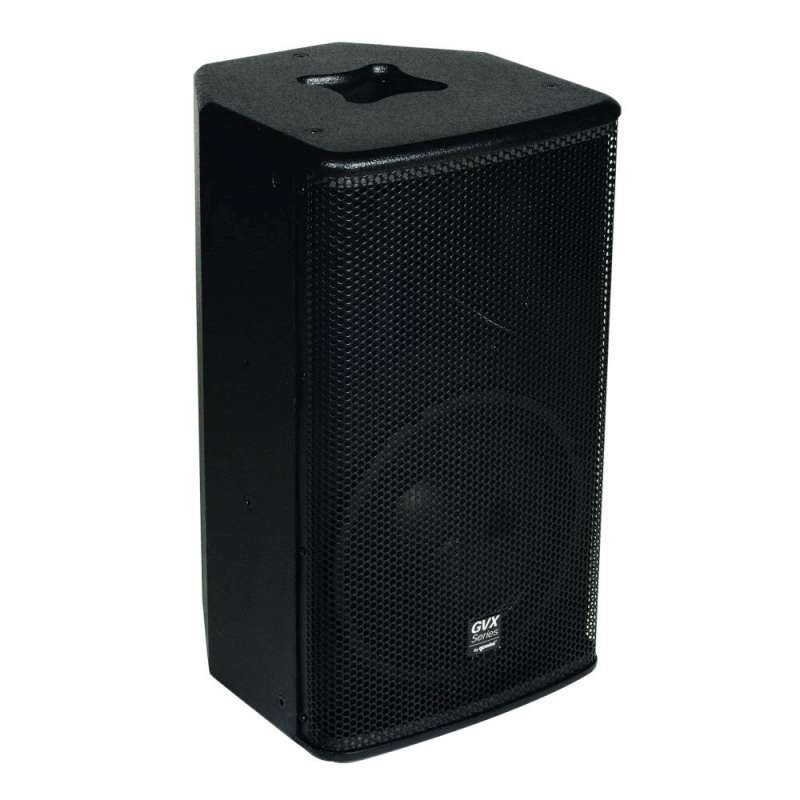gemini gvx12p powered speaker package planet dj. Black Bedroom Furniture Sets. Home Design Ideas