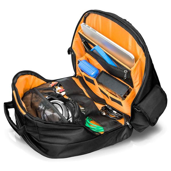 Jetpack Prime Nylon Dj Bag