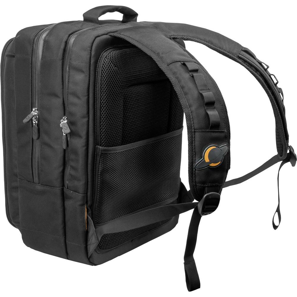 Jetpack Remix Nylon Dj Bag