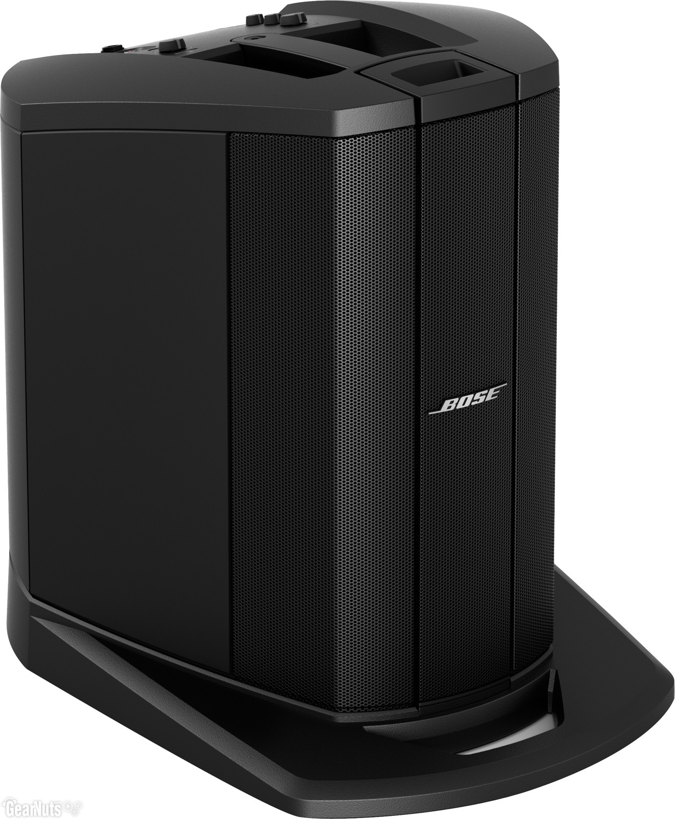 Bose L1 Compact Portable Powered Line Array System Planet Dj
