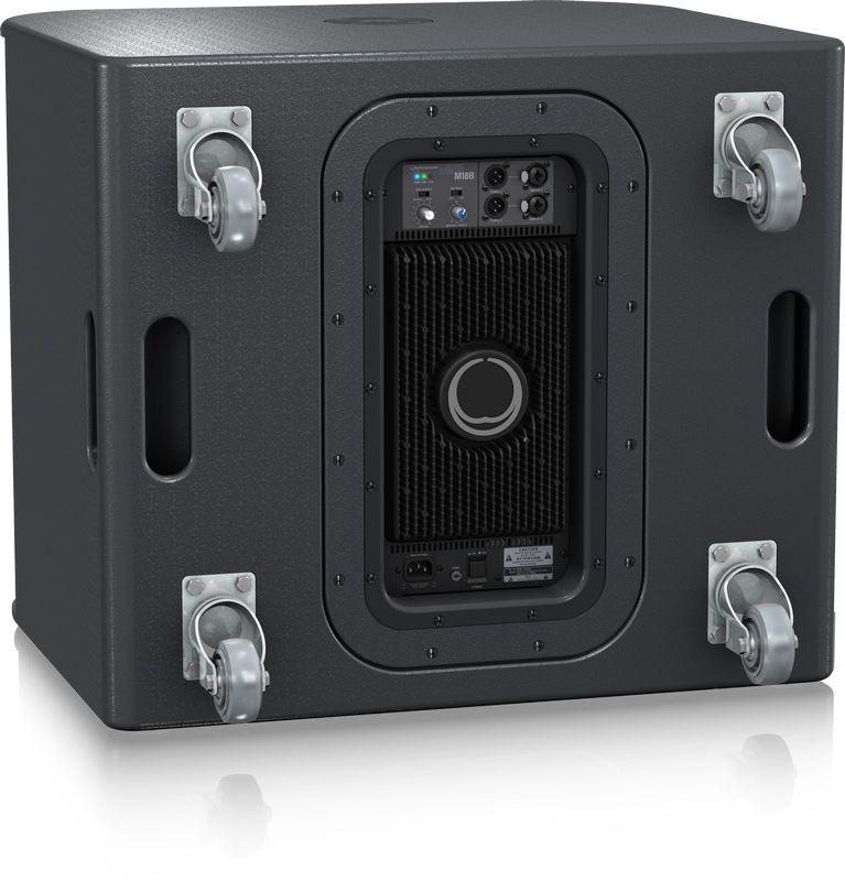 Turbosound Milan M18B 2200W 18