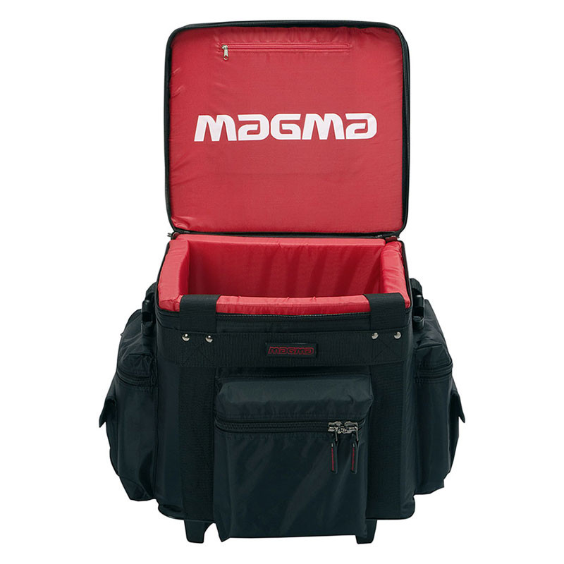 Magma Mga40540 Lp Bag 100 Trolley Planet Dj
