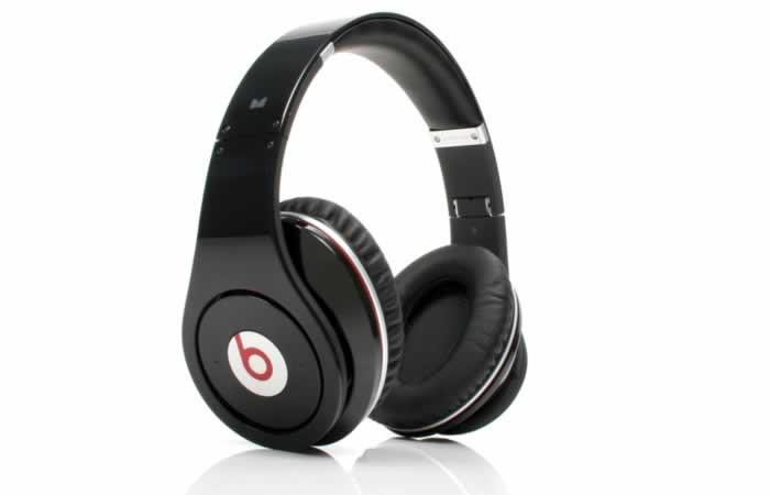 Beats By Dr Dre Studio High Definition Headphones Red Planet Dj