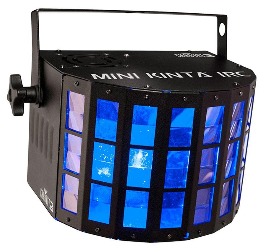 chauvet dj mini kinta irc effect light planet dj. Black Bedroom Furniture Sets. Home Design Ideas