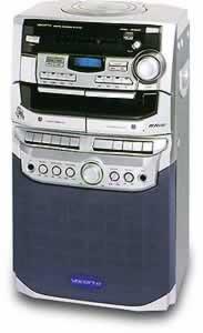 vocopro rave home karaoke system planet dj. Black Bedroom Furniture Sets. Home Design Ideas