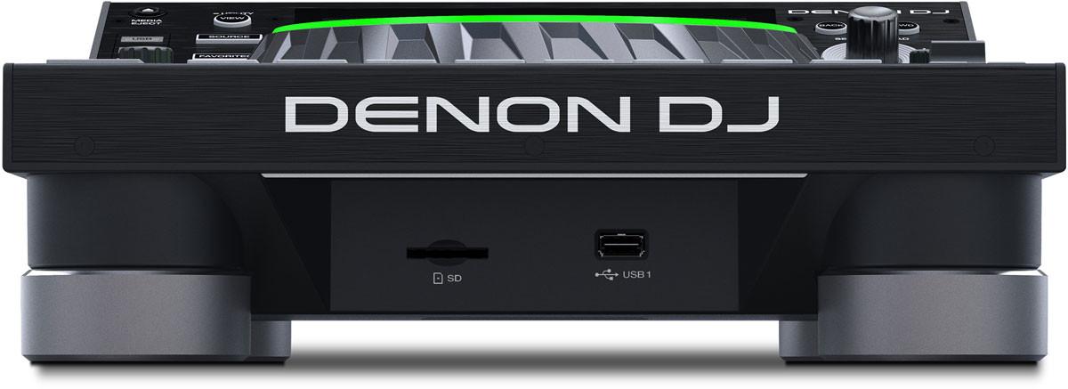Image result for denon sc5000