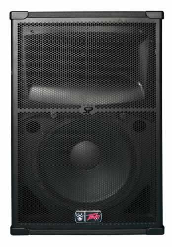 peavey sp2 15 2 way pa speaker planet dj. Black Bedroom Furniture Sets. Home Design Ideas