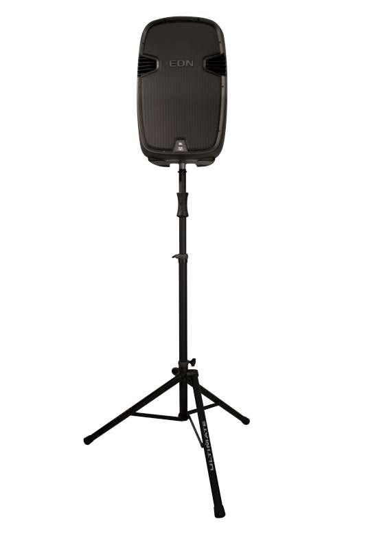 Ultimate Support Ts100b Air Powered Lift Assist Speaker