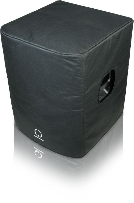 Turbosound TS-PC18B-1 Deluxe Water-Resistant Cover for 18