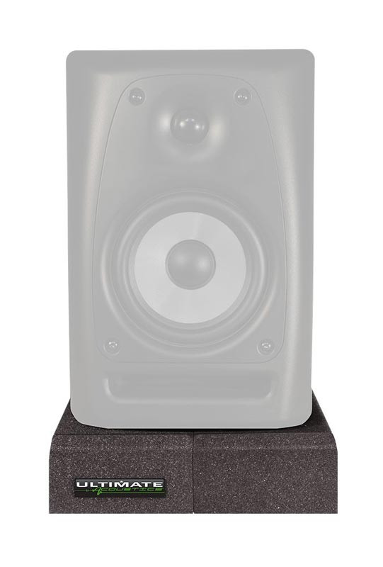 Ultimate Acoustics ISO 100 Studio Reference Monitor Foam Isolation Pads