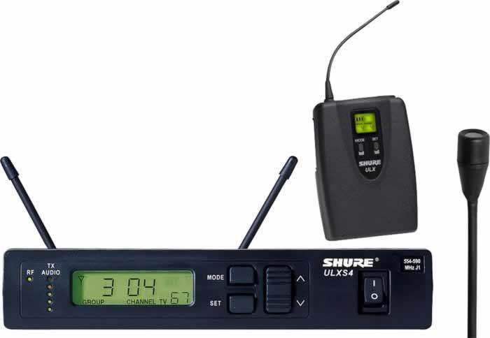 shure ulxs14 instrument wireless microphone system m1 planet dj. Black Bedroom Furniture Sets. Home Design Ideas