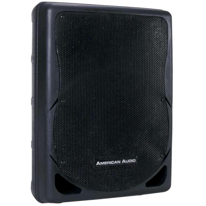 american audio xsp 12a 12 powered speaker planet dj. Black Bedroom Furniture Sets. Home Design Ideas