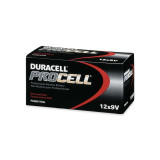 duracell 9v/12 procell
