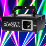 x-laser aurora