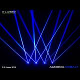 x-laser aurora-cobalt