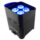 chauvet freedomparquad4ip