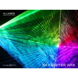 x-laser skywriterhpxm2