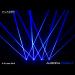 X-Laser AURORA-COBALT 1200mW Quad Blue Laser