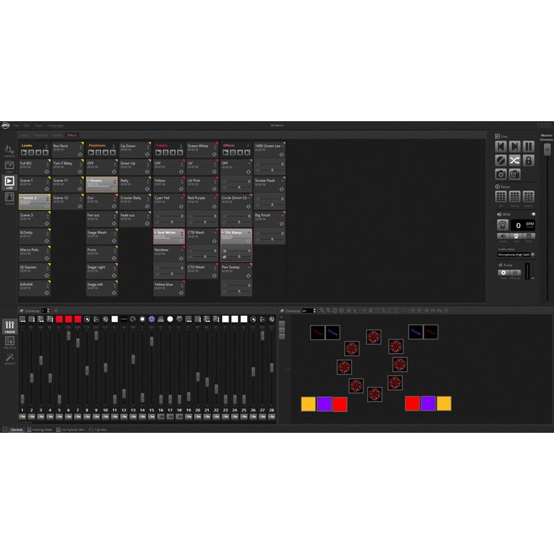 DMX Lighting   Why You Should Be Using It   Planet DJ