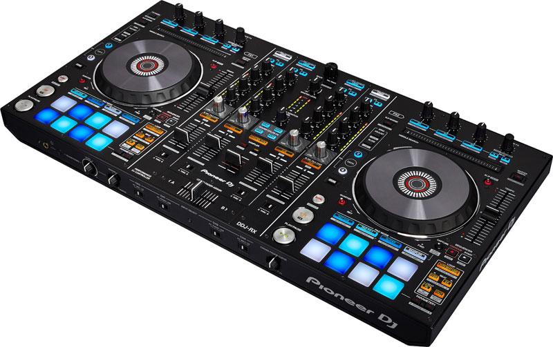 Best DJ Controllers 2018   Planet DJ
