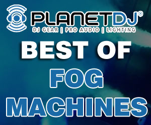 best fog machines 2018