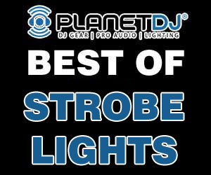 best strobe lights