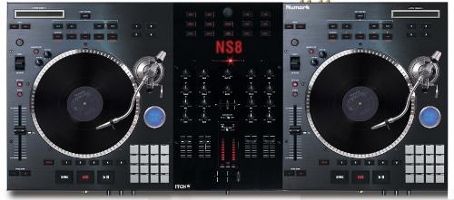 Numark NS8