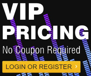 VIP Pricing
